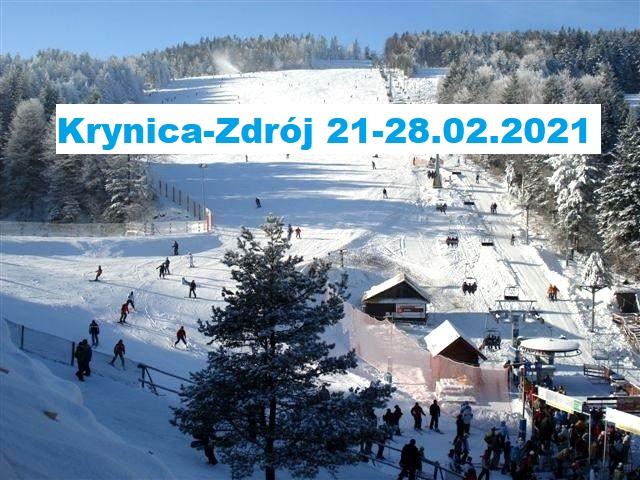21-28.02.2021 Krynica-Zdrój
