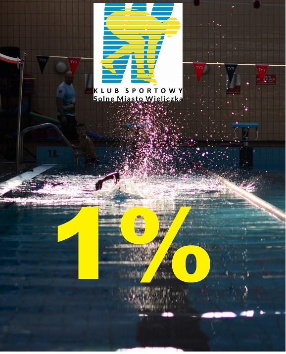1 % podatku