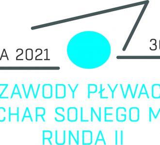Zaproszenie na Puchar Solnego Miasta – runda II, 30 maja 2021