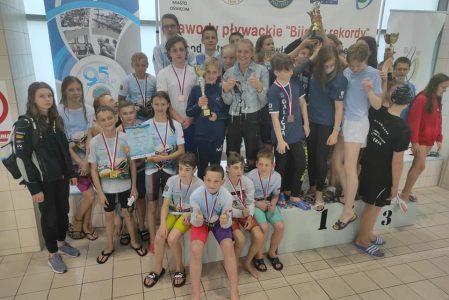 77 medali dla Wieliczki, z najważniejszych zawodów 10-13-latków!